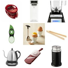 Totally Non-Essential Kitchen Tools We Can't Live Without photo