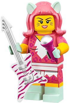 71025 LEGO ® Minifiguren Série 19 de 16 personnages choisir réservations