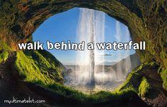 #bucketlist #waterfall