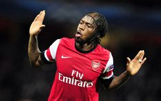 Official: Roma signs Gervinho  Click on the link to read more   http://latestfootballnews101.blogspot.com/2013/08/official-roma-signs-gervinho.html