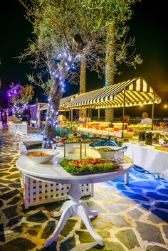 Book the Radisson Blu Milatos Beach Resort, located on Crete's northern shore & a picturesque, luxury getaway with dramatic views of the dazzling waterfront. Crete Holiday, Radisson Hotel, Luxury Holidays, Beach Resorts, Pergola, Outdoor Structures, Delicious Food, Beverage, Travel