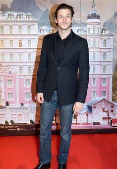 Gaspard Ulliel Gaspard Ulliel, Cannes, Actor Model, Man Candy, Breast, Suit Jacket, Actors, Suits, Lifestyle