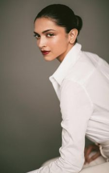 Deepika Padukone Photoshoot for Femina India Magazine September 2014