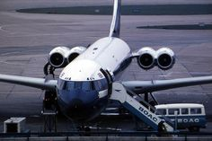 All sizes | VC10, via Flickr.