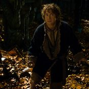 "Bilbo's Back, With More Baggage Than Ever by IAN BUCKWALTER NPR movie review... December 12, 2013 5:01 PM. Peter ""the weener"" Jackson is at it again with his latest  ""Improvements"" to the Childrens Classic tale by JRR Tolkien The Hobbit. It gives me a sick sort of pleasure to see that more and more people are seeing him for what he is... an arrogant fool who is given a Gem and transforms it into Crappola..."