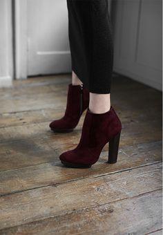 Dear Frances | New Women's Luxury Shoes