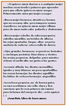 LIBRO DE HITA AMOR PDF BUEN DEL ARCIPRESTE