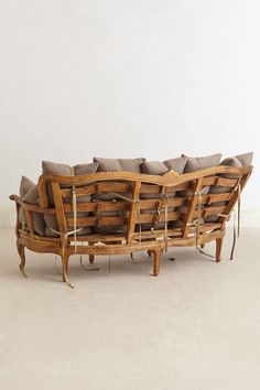 Deconstructed Sofa - anthropologie.com