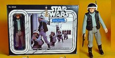 If you ever hoped for a Rebel Trooper figure back in the your prayers have been answered! Figuras Star Wars, Old School Toys, Star Wars Day, Custom Action Figures, Popular Culture, Great Movies, Rebel, 1980 Toys, Starwars Toys
