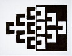 Figure Ground Reversal by abarra01 on DeviantArt