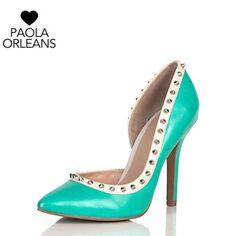 Vi o sapato Fencenet no site da olook e amei! 3 www.olook.com.br/produto/14276