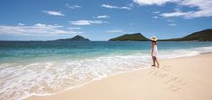 Shoal Bay Beach Port Stephens