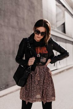 Was ziehe ich morgen an? 5 Frühlingsoutfits für jeden Tag! Casual Chic Outfits, Fashion Group, All About Fashion, Passion For Fashion, Fashion Beauty, Womens Fashion, Fashion Trends, Fashion Bloggers, Capsule Wardrobe