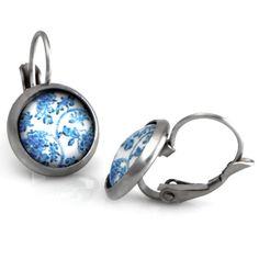 NA3819OC Náušnice z chirurgickej ocele : Šperky Swarovski, SuperSperky.sk