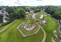 fort ligonier - Google Search