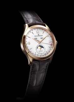 Read Angus Davies's article about the Jaeger-LeCoultre Master Calendar on ESCAPEMENT.UK.COM.    The brand from Le Sentier launched this latest addition to the Master Control range at SIHH 2013. It beautifully demonstrates all that is wonderful about Jaeger-LeCoultre.      http://www.escapement.uk.com/articles/jaeger-lecoultre-master-calendar.html