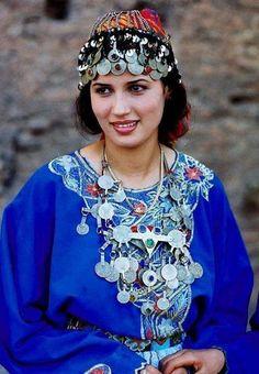 Femme cherche amitié maroc