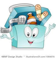 My Health Maven, MCS Emergency Kit