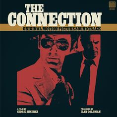 The Connection aka La French: Original Motion Picture Soundtrack - Various Artists on Limited Edition LP