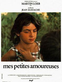 Jean Eustache [ Mes Petites Amoureuses ] 1974