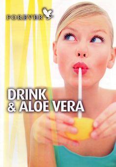 DRINK ALOE VERA #aloeveragel #drinkaloevera http://fionaandian-aloe-2-you.flp.com/home.jsf
