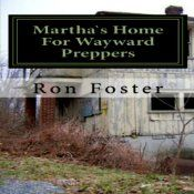 I was contacted by a number of readers who wanted to inquire about what had happened to their favorite characters who first appeared in the Prepper Trilogies. I undertook the task of answering this, as a thank you to my dedicated readers, by beginning a series of Novelettes, so that the characters could give voice to their own experiences from their differing personal perspectives.  This is in audible and has one of my favorite scenes with the intro of the Hop Sings preppers