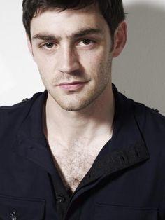 Matthew McNulty. Seth in Misfits.