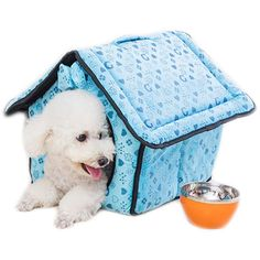 Soft cat House Bed Daily Products For Small Dogs and Cats >> Can't believe it's available, see it now : Cat Beds and Furniture
