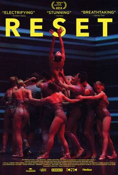 Stunningly gorgeous and delicate in both subject and treatment, RESET depicts renowned choreographer and dancer Benjamin Millepied (best known for choreographing the dance sequences in Darren Aronofsky's BLACK SWAN) as he attempts to rejuvenate the Paris Opera Ballet in his new position as director. With appearances by composer Nico Muhly, Opera alumna Aurélie Dupont, and designer Iris van Herpen, RESET is a delightfully aesthetic affair from filmmakers Thierry Demaizière and Alban Teurlai…