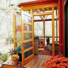 Add something similar to tiny house .
