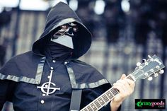 ghost band - Google Search