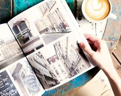 SPECIAL OFFER The Paris Journal Save on Two by TheParisPrintShop