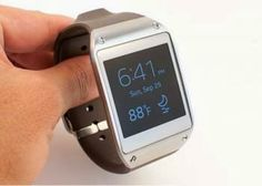 Samsung Galaxy Gear Smartwatch Arrives On Time…Should You Get One? | Current News | Bangla Newspaper | English Newspaper | Hot News
