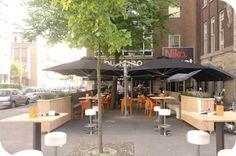 Restaurant Blender in Rotterdam - CityLemon top 10 Restaurants Rotterdam