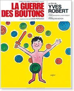 Raymond Savignac / Le Guerre des Boutons