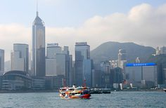 Top 20 Must-See attractions in Hong Kong inc. some I had never seen elsewhere