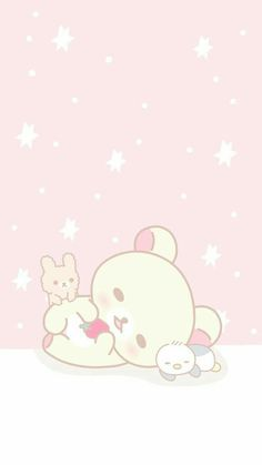 18 Ideas For Wallpaper Phone Anime Sailor Moon Sanrio Wallpaper, Cute Pastel Wallpaper, Soft Wallpaper, Cute Wallpaper For Phone, Kawaii Wallpaper, Cute Wallpaper Backgrounds, Wallpaper Wallpapers, Black Wallpaper, Rilakuma Wallpapers
