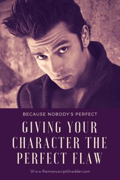Creating a perfect character flaw-Writing characters and creating characters, writing tips for everyone Book Writing Tips, Writing Words, Fiction Writing, Writing Process, Writing Skills, Writing Help, Writing Workshop, Writers Notebook, Writers Write