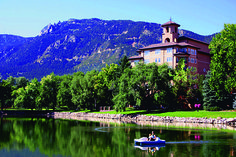 REJUVENATE – Rocky Mountain Spa Rebirth at The Broadmoor in Colorado Springs | #Spa Resort | #OrganicSpaMagazine
