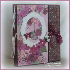 Album Lady Rose