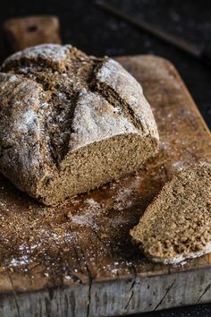 No-Knead Beer #Bread #Recipe