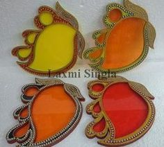 Diwali Platter