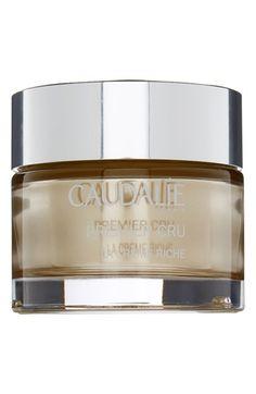 CAUDALÍE 'Premier Cru' La Crème Rich Ultimate Anti-Aging Rich Cream | Nordstrom