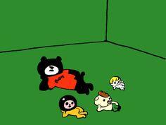 かわいいったらありゃしない! :: Ω OIDEMASI! おしゃぷΩのコナ Ω|yaplog!(ヤプログ!)byGMO