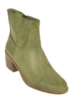 Franco Bugatti Penna Ankle Boot - Womens Boots at Birdsnest Online
