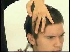 curso cabeleireiro completo 16 cortes