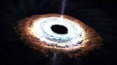 Los agujeros negros podrían ser 'puertas traseras' a otras partes del Universo. Así lo aseguran científicos del Instituto de Física Corpuscular de Valencia.