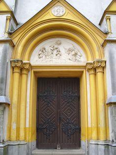 Category:Evangelic church in Szombathely Wikimedia Commons, Travel, City Landscape, Budapest, Hungary, 19th Century, Monuments, Europe, Viajes