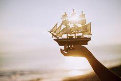 ship #photo