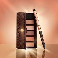 Nude Makeup, Beauty Makeup, Face Palette, Star Eyes, Makeup News, Molton Brown, Setting Spray, Moisturiser, Charlotte Tilbury